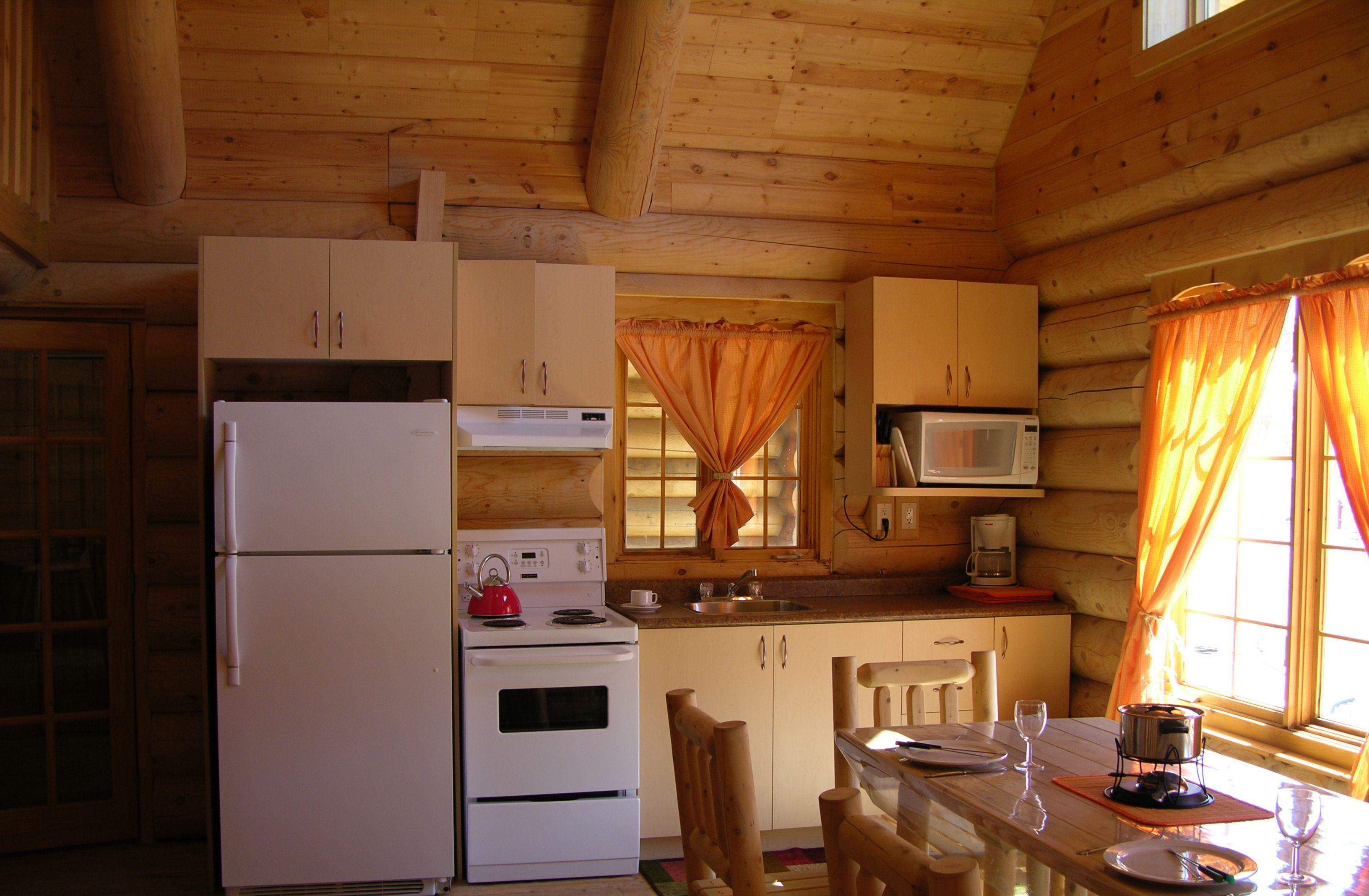 chalet-monts-valin-bois-rond-cuisine