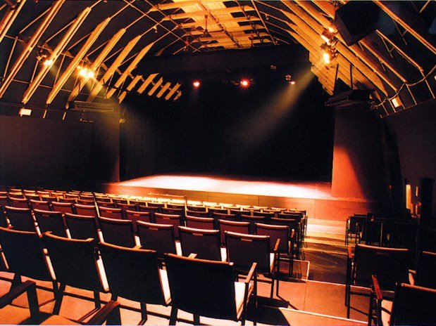 theatre du bic-Rimouski