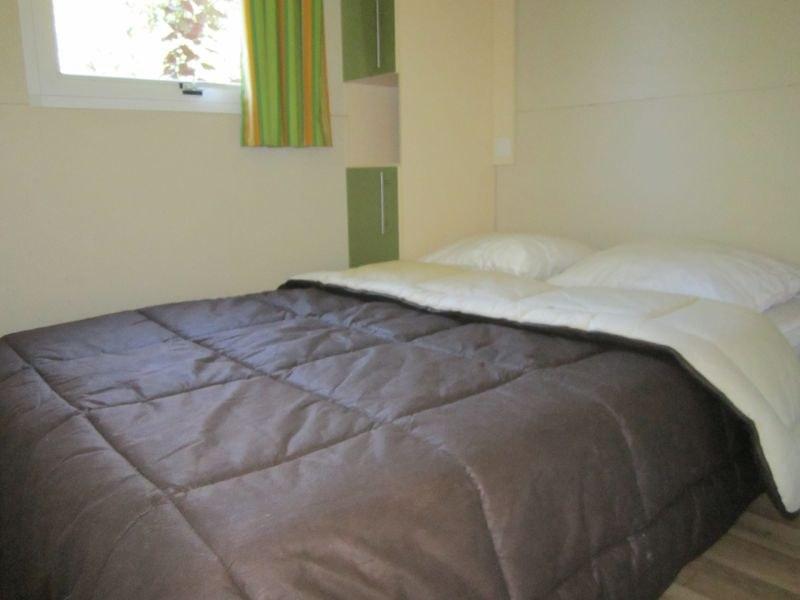chambre camping familial montagne Alpes d'Huez