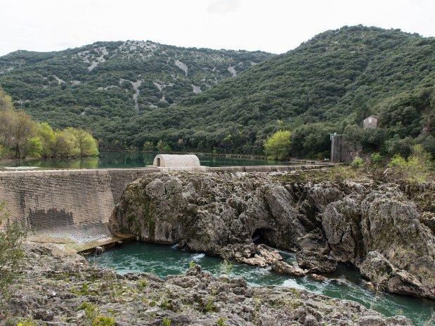 Gorges Hérault Hauts Issensac