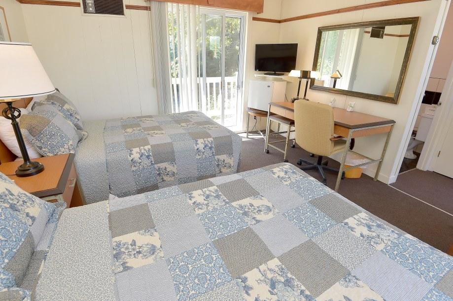 motel-st-simeon-charlevoix-chambre-deux-lits-doubles