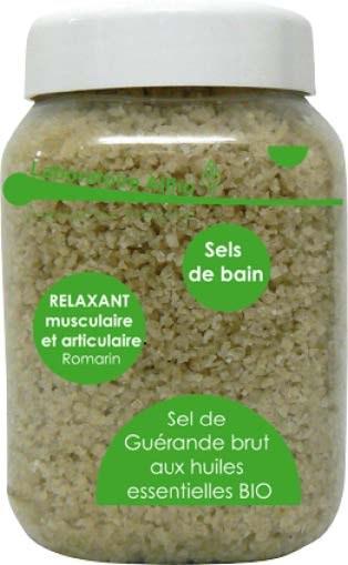 sel de bain relaxation-huiles essentielles-les trésors de Valérie-Moselle