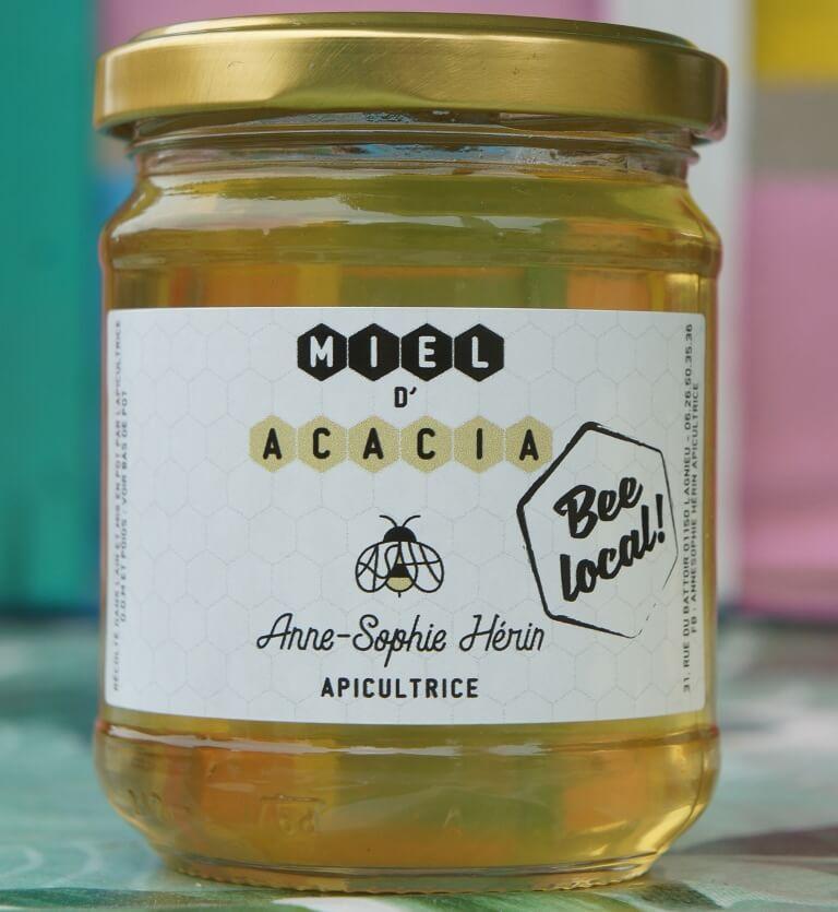 produit acacia
