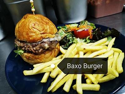 baxo burger