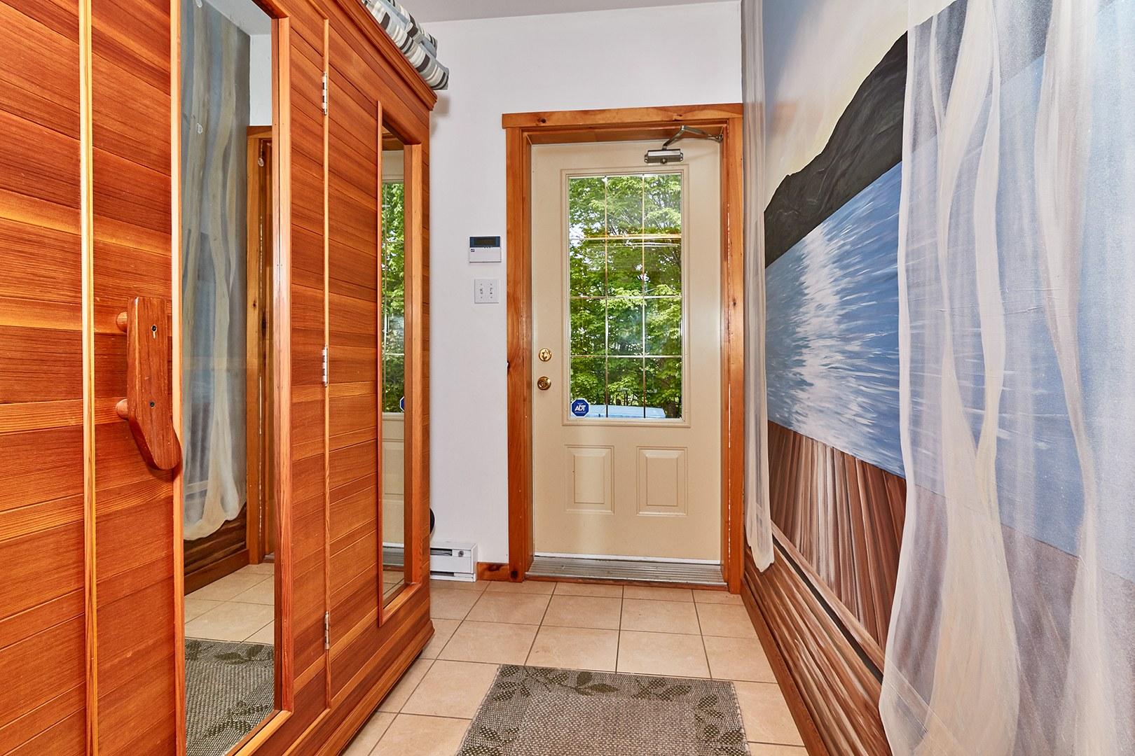 golf-mont-orford-spa-auberge-tour-sauna