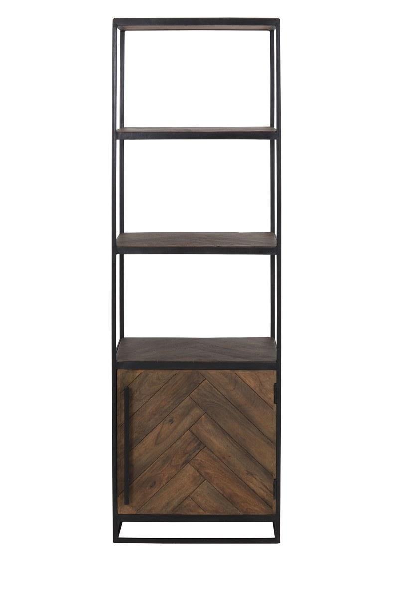 cabinet chisa brun 1