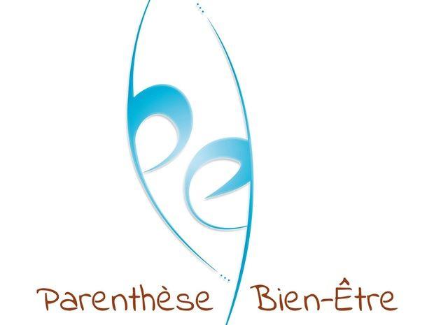 logo parenthese bien-être