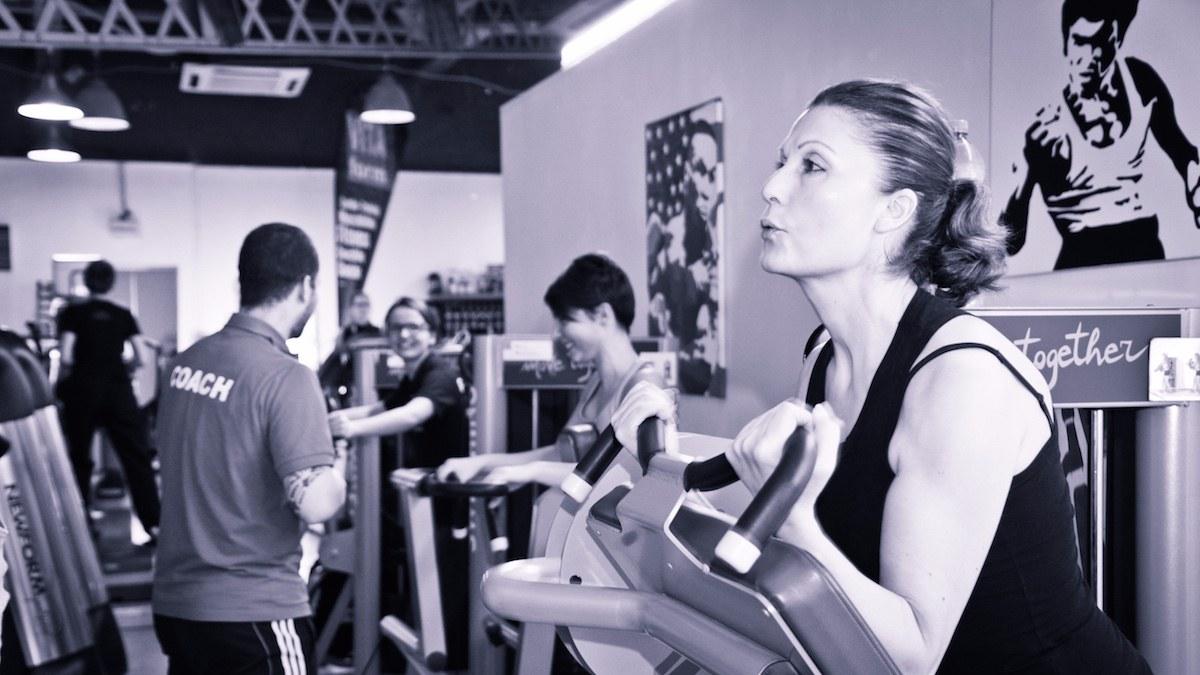 VITAform salle de sport gym Lille
