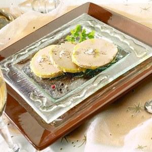 Foie gras de canard entier IGP Sud-Ouest bocal Entre-Mets traiteur 2