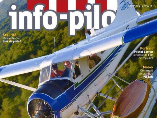 Info-Pilote