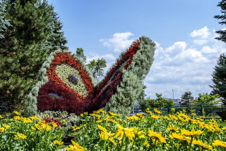 Hotel-boulevard-laurier-quebec-jardin-botanique-van-den-hende