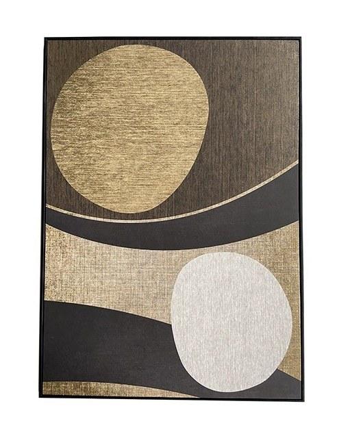 tableau yin 144 x 4,3x H104 cm