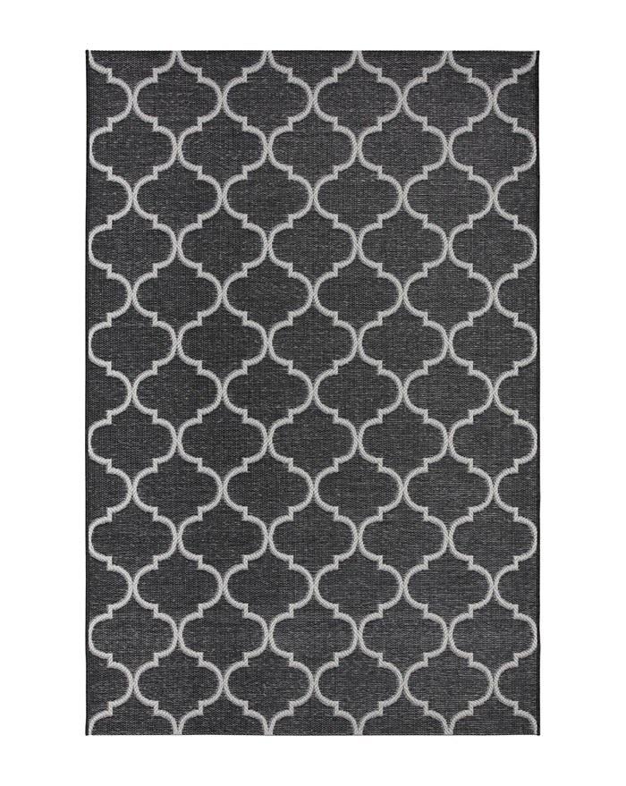 tapis carol noir