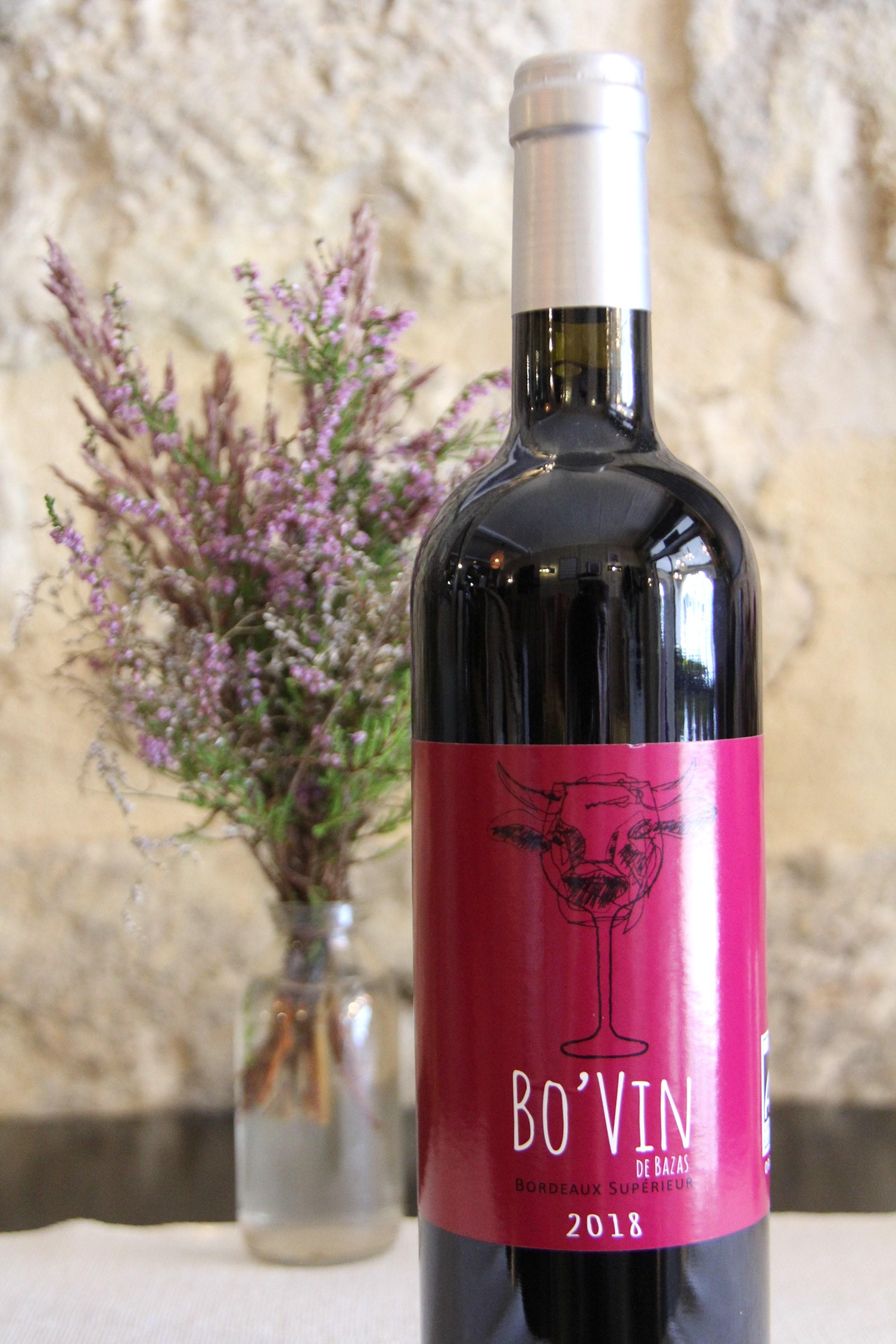 Bo Vin Rouge