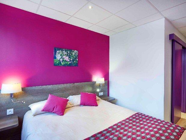 cozy-hotel-cosy-d-affaires-Morlaix-chambre-double