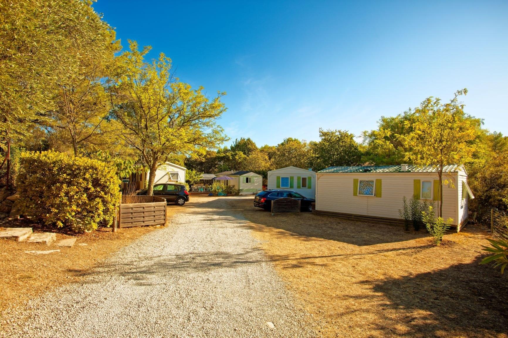 000504 camping de l olivier - junas - photo Aspheries