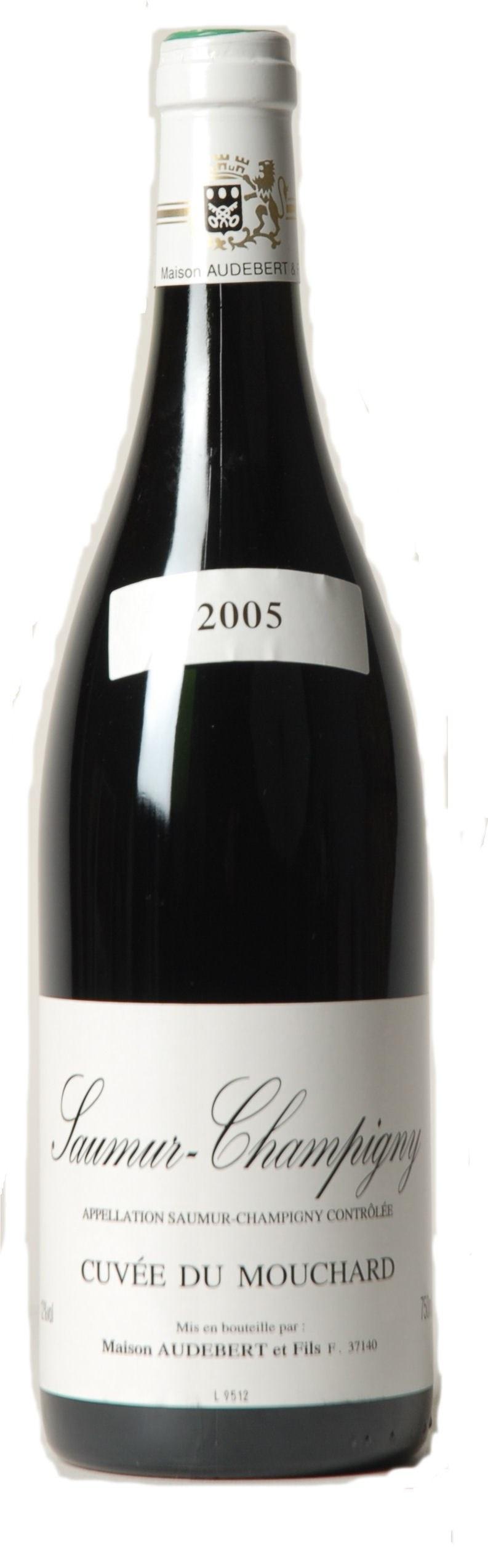 Le Mouchard 2017 - 375 ml