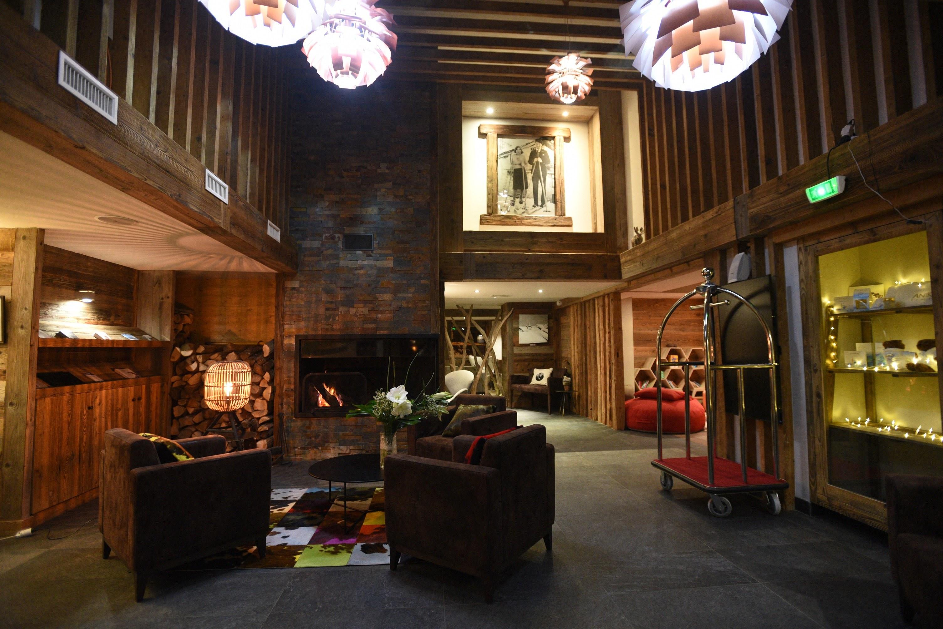hotel-bas-des-pistes-val-isere-arrivée