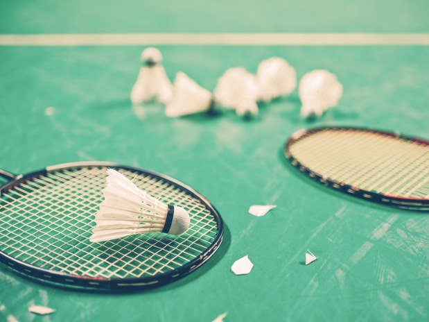 Badminton Chalezeule BBF Stadium