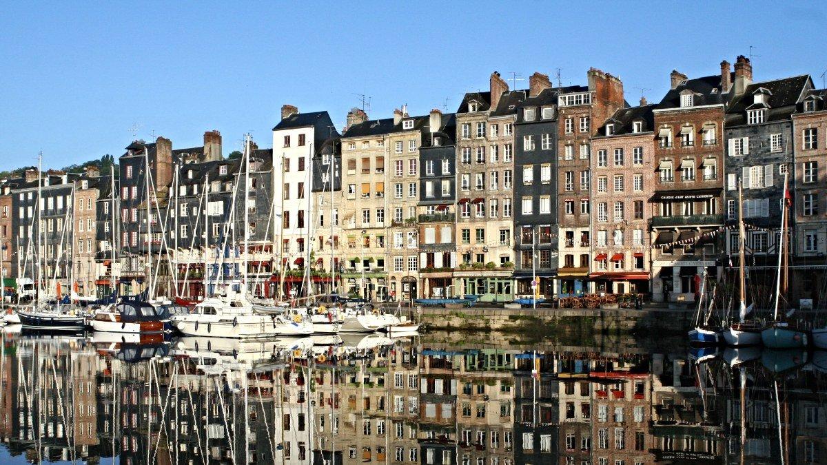 activites - hotel eden park - rue touristique - normandie