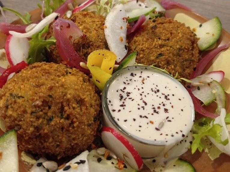 falafel Diwan : restaurant libanais à Poitiers