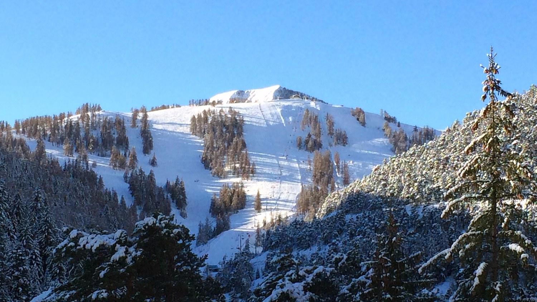 Ski Auberge des Murès