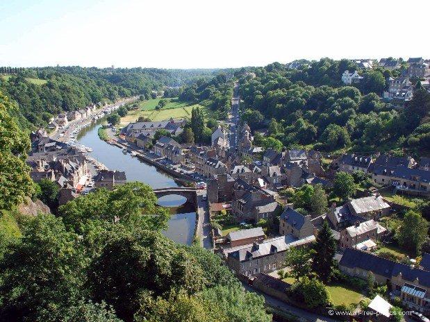 Dinan-Bretagne
