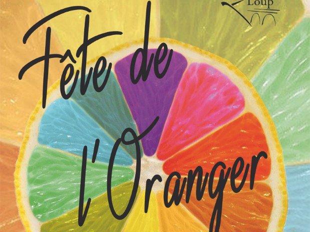 La Fête de l'Oranger
