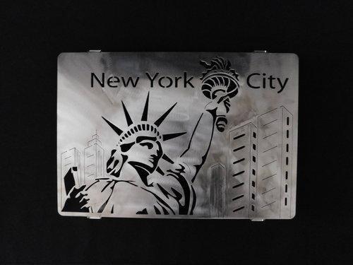 Tableau ou Dessous de plat NEW YORK