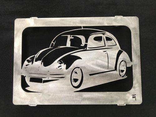 Tableau ou dessous de plat VW COCCINELLE