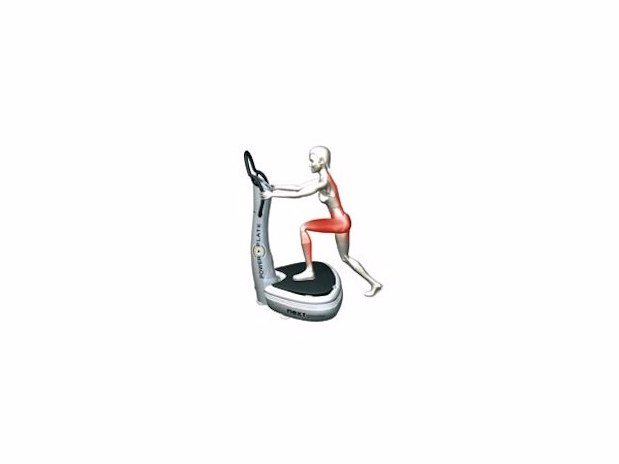 Power Plate Effiligne Arradon