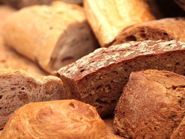 pain - depot de pain - camping l'olivier - nimes-sommieres
