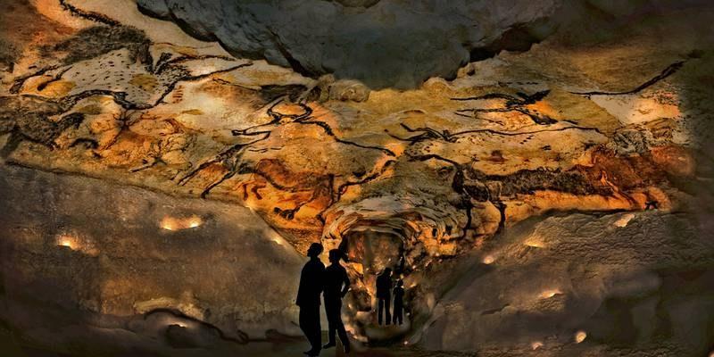 Grotte de Lascaux 4