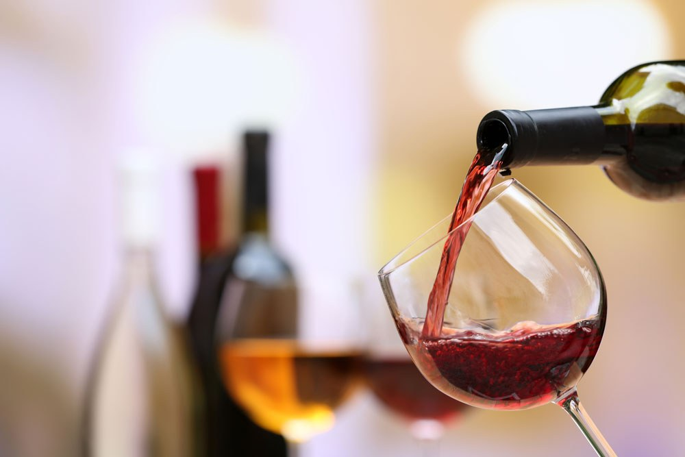 Les vins 2
