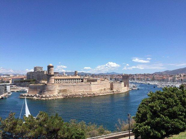 Marseille Maison Boa