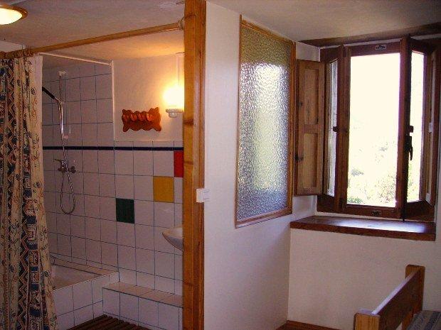 Douche chambre 4