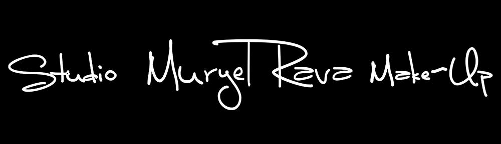 logo Muryel-Rava-MakeUp-HD texte