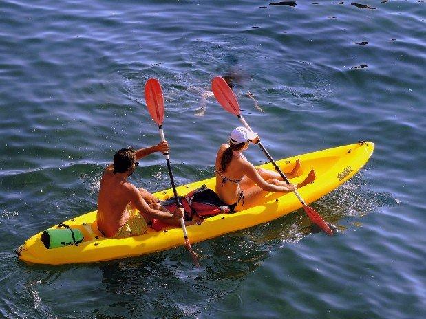 Canöe Kayak Souppes sur Loing