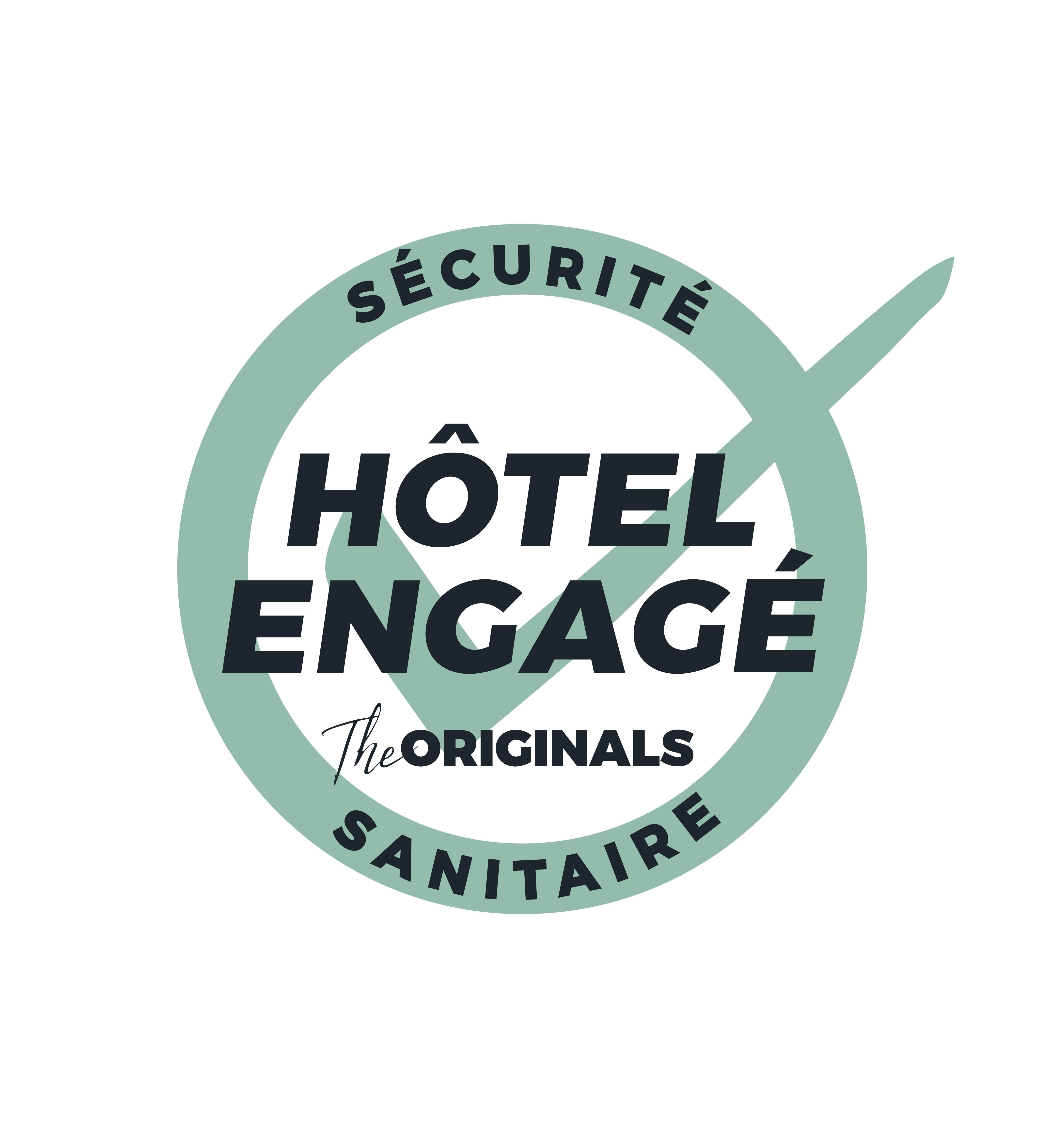 logo hotel engage