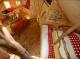 La clairière, une cabane familiale