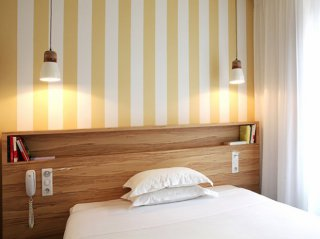 Chambre d'amis 101 - ROBERT - hotel marin- laval