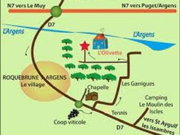 bon_plan-olivette-depuis-chambres_d'hotes - location_de vacances-saint raphael-fréjus-La Potinière
