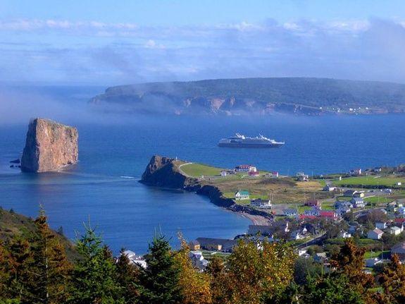 Escale Gaspésie