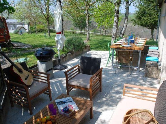 camping Le Clapas, casa vacaciones Bellevue