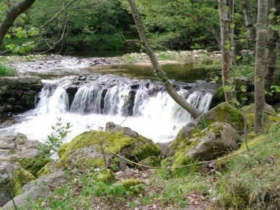 riviere Le Doux camping de retourtour 3 etoiles ardeche riviere piscine