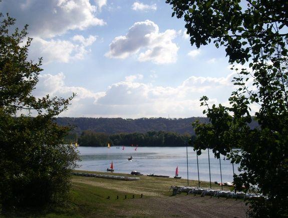 Lac Rouen
