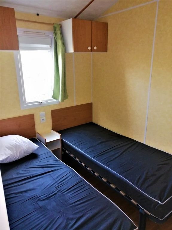 Family premium chambre enfants - camping familial carpentras provence vaucluse ventoux