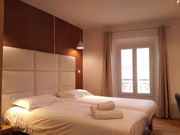 Bedrooms Hotel Le Florian Hotel Apartments In Cannes