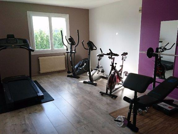 cozy-hotel-cosy-d-affaires-Morlaix-salle-de-sport