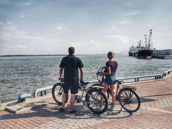 location-vélo-électrique